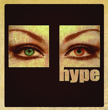 Hype_omot albuma