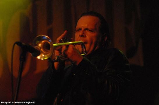 Zerkman na koncertu grupe DISCIPLIN A KITSCHME, 25.05.2013, Mikser House, Beograd