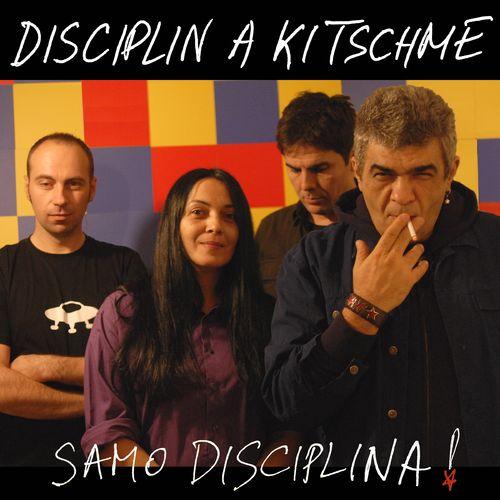 samo disciplina