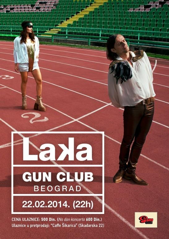 plakat_laka_clubgun_A3