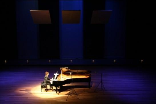 Harmonie Centar, Leeuwarden, 2012