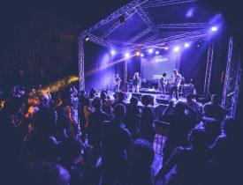 Provetravanje 2014 @ Sremska Mitrovica. Photo by Marko Ristić