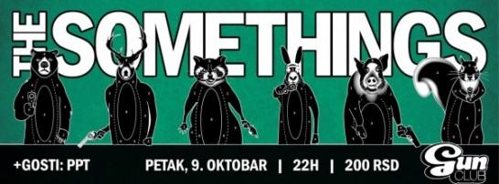 The Somethings_web