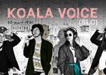 Koala Voice ponovo u Beogradu u okviru Kontakt konferencije